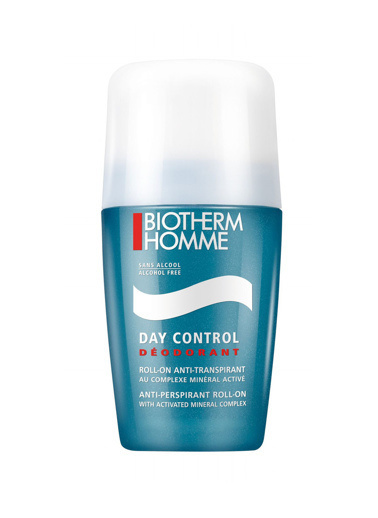 Biotherm Biotherm Homme Day Control Roll On 75 Ml Renksiz